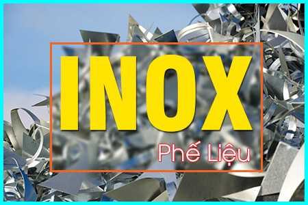 Thu gom phế liệu INOX