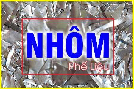 Thu mua phế liệu Nhôm
