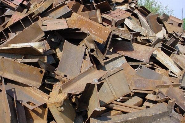 Thu mua phế liệu sắt giá cao tại Thịnh Phát