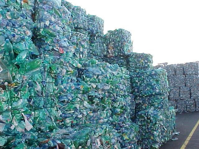 Thu mua phế liệu nhựa tại Bình Dương