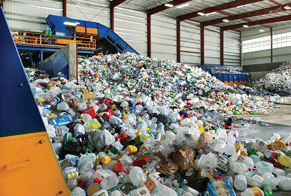 Thu mua nhựa phế liệu giá cao trên toàn quốc