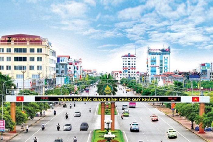 Thu mua phế liệu Bắc Giang