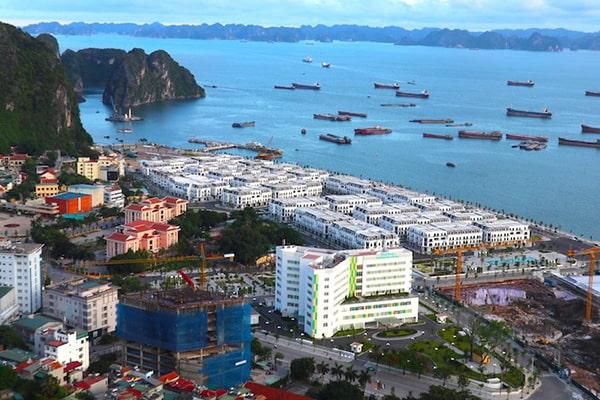 Thu mua phế liệu Quảng Ninh