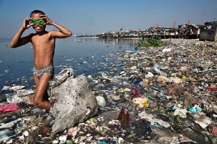 Tác hại của ô nhiễm môi trường