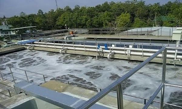 Thực trạng hệ thống xử lý nước thải tại các khu công nghiệp