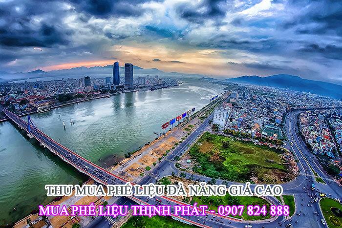 Thịnh Phát là đơn vị thu mua phế liệu Đà Nẵng giá cao và dịch vụ tốt nhất hiện nay