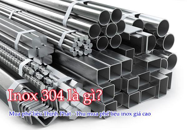 Inox 304 là gì? Inox sus 304 là gì?