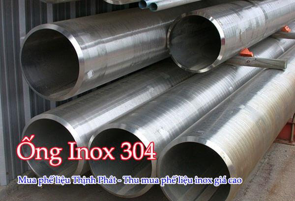 Inox 304 thực chất là một loại thép không gỉ, có hàm lượng Niken tối thiểu là 8%. Cao hơn nhiều so với các loại inox thông thường khác