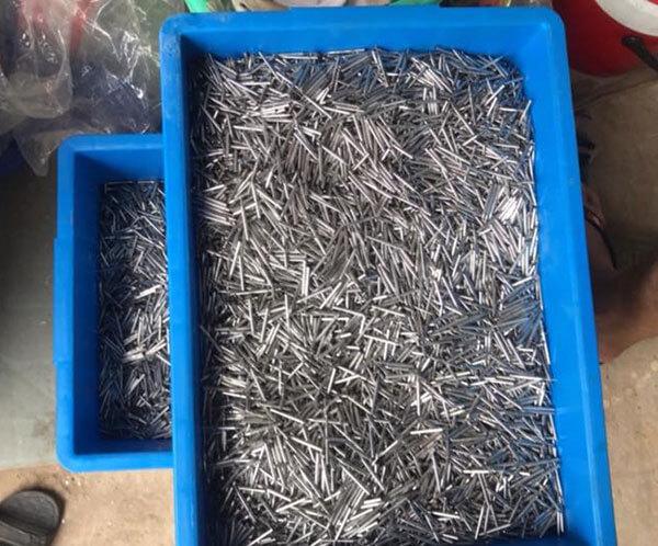 Thịnh Phát thu mua mũi khoan cũ đã qua sử dụng với giá cao nhất thị trường