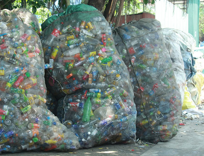 Giá thu mua nhựa phế liệu tại Bắc Kạn mới nhất