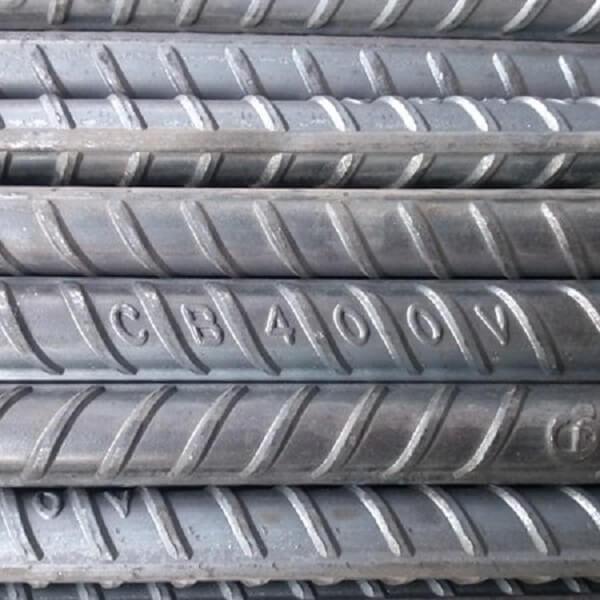 Sắt CB400 có độ bền cao, độ cứng lớn và đa dạng kích thước