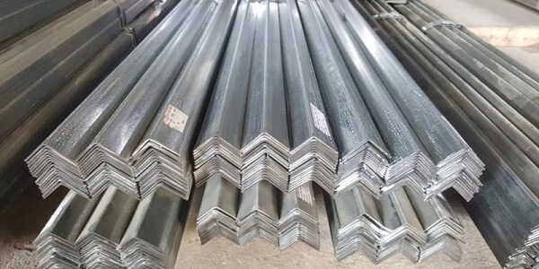 Thép mạ kẽm là vật liệu phổ biến trong xây dựng