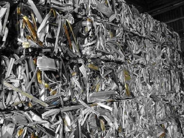 Thịnh Phát luôn có quy trình thu gom phế liệu thiếc chuyên nghiệp, giá cao