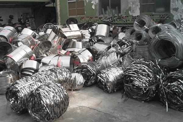 Kẽm là kim loại có tính ứng dụng cao trong đời sống thực tế