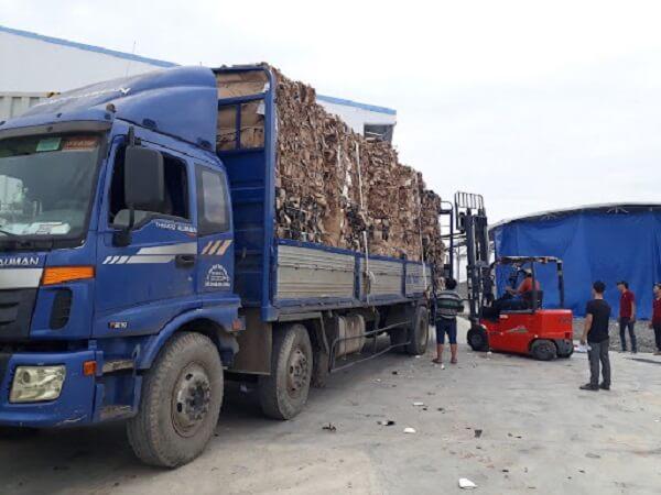 Thịnh Phát là đơn vị chuyên thu gom phế liệu kẽm giá cao