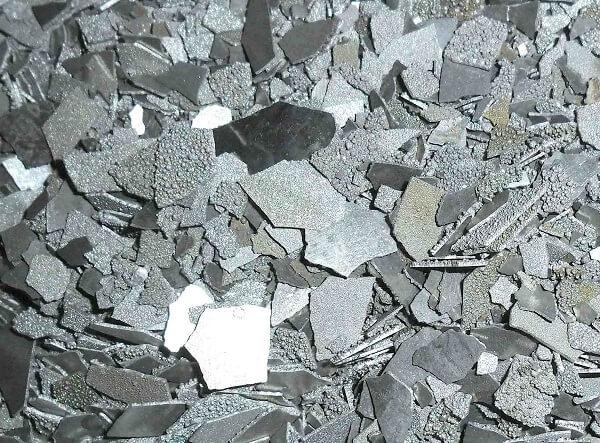 Thu mua phế liệu mangan hôm nay như thế nào?